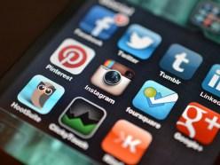 Social Media Apps - Flickr User Jason Howie