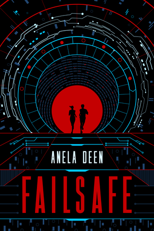Failsafe | Anela Deen | From My Bookshelf } There's Something About KM