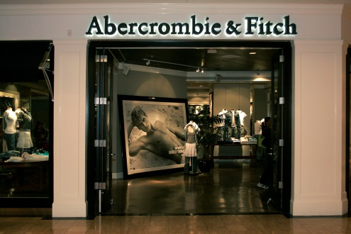 Abercrombie to Remove Logos from Most Clothing | Retailing