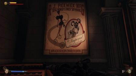 BioShock Poster2
