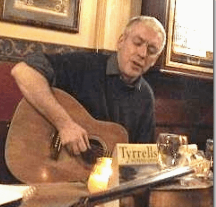 Live music at The Retreat in St John's Street, Reading