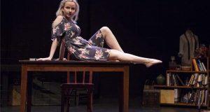 (Beloved) (Theatre Row, NYC) (c)Kait Ebinger