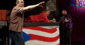 [Divine Horsemen] [Access Theater] [NYC] (c)David Zayas, Jr.
