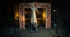 [The Making of King Kong] [The Doxsee, Brooklyn NY] (c)Maria Baranova