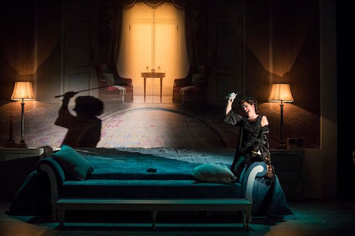 Thumbnail for Powder Her Face – Lyric Theatre, Belfast