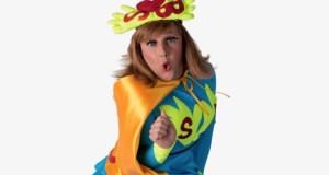 Michael Chapman as Superbooty