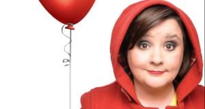 Comedian Susan Calman