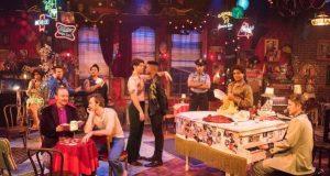 (The View UpStairs) (Lynn Redgrave Theater) (NYC) (c)Kurt Sneddon