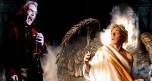 Angel to Vampire