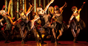northern ballet corps in casanova