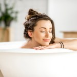 Epsom Salt Baths Detox