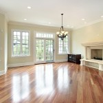 Clean Wood Floors Naturally