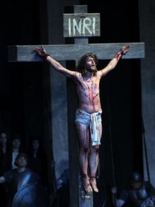 Day 6 Easter's Holy Week