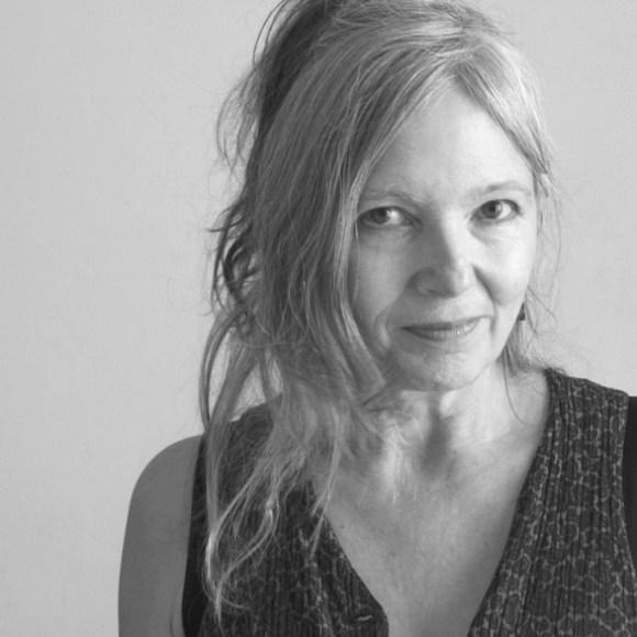 Judy Mc Caig, jewellery artist, Thereza Pedrosa gallery, Asolo