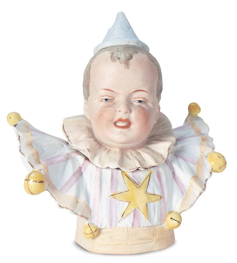 Jester Decoration Dolls
