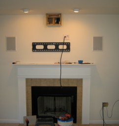 greenwich ct tv mounting [ 2272 x 1704 Pixel ]