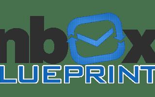 logo inbox blueprint 2.0