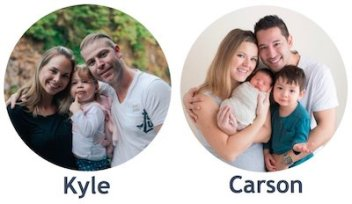 Kyle & Carson, owners of Wealthy Affiliate