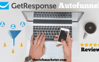 GetResponse Autofunnel review