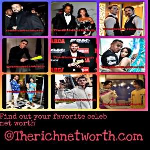 Therichnetworth.com