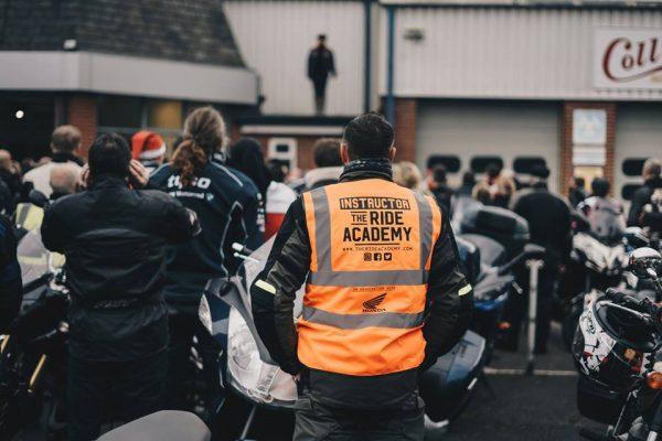 Ride Academy 2018