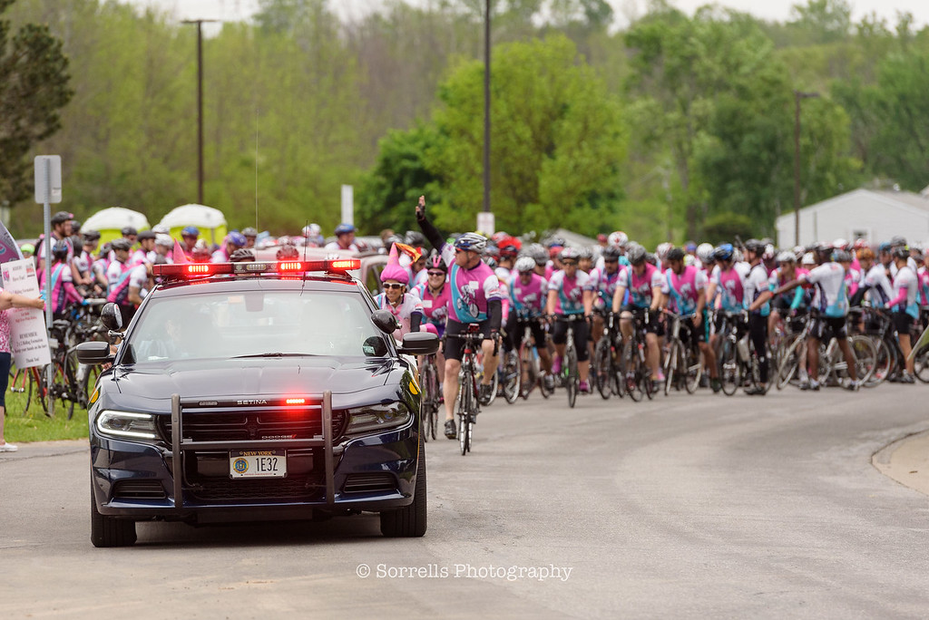 2019 Ride For Missing Children - Rochester - The Ride For Missing