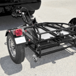 Five Affordable Motorcycle Trailers Worth Considering Tro