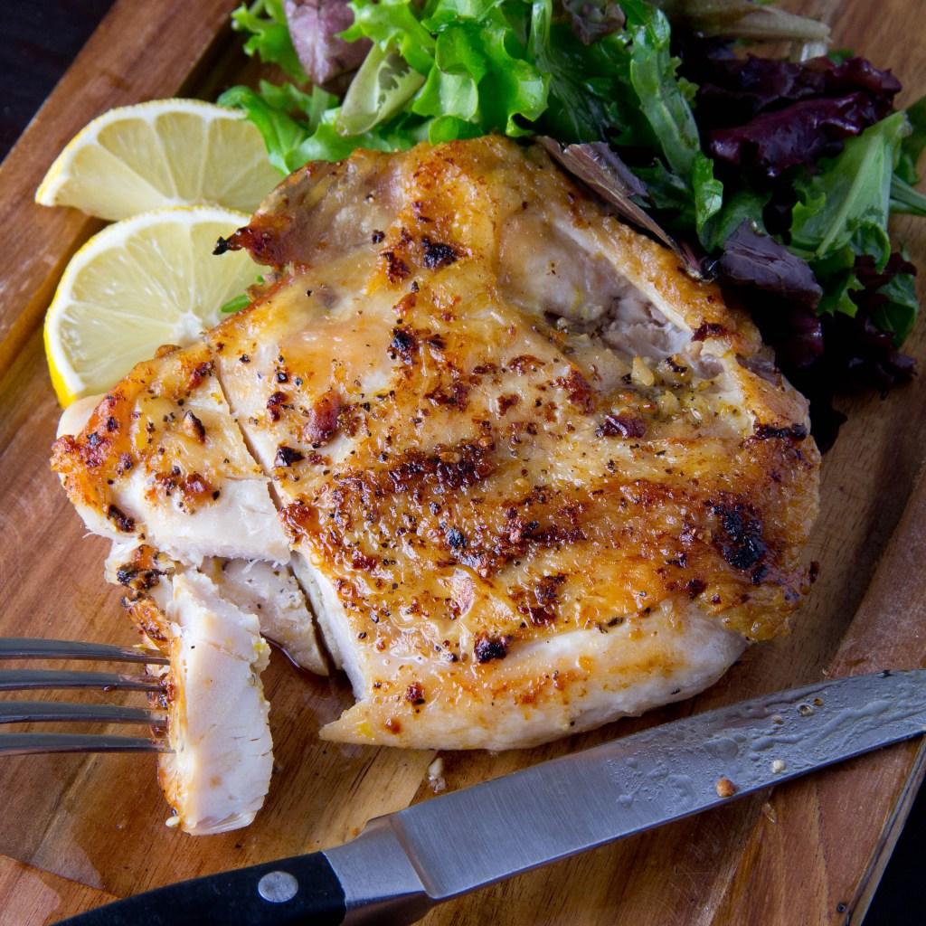 Always Perfect Chicken