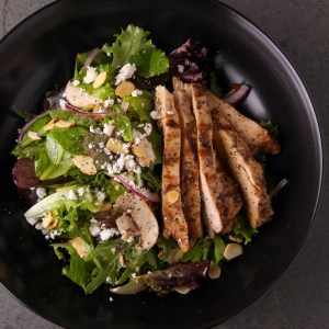 Proud Larry's Grilled Chicken Salad