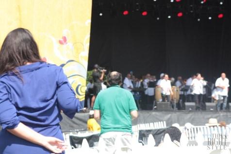 Spanish Harlem Orchestra, RVA Jazz Festival at Maymont