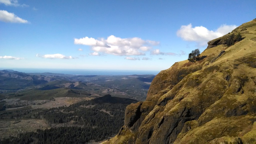 Saddle Mountain | Oregon Coastal Range | theringers.co