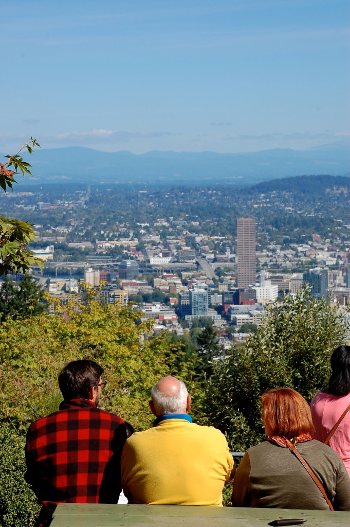 Pittock Mansion, Portland | theringers.co