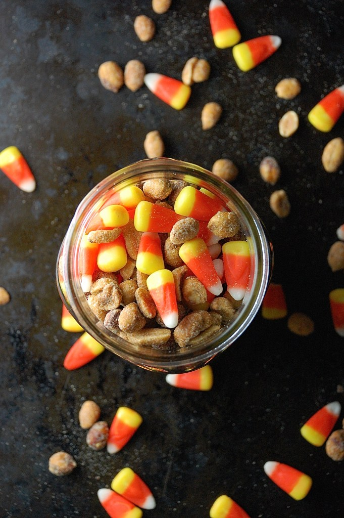 Candy Corn and Peanuts | theringers.co