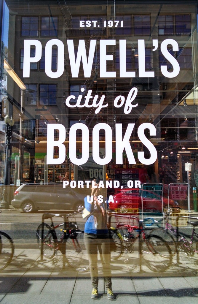 Powell's City of Books | Portland Favorites | theringers.co