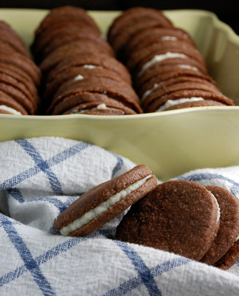 Homemade Oreos | theringers.co