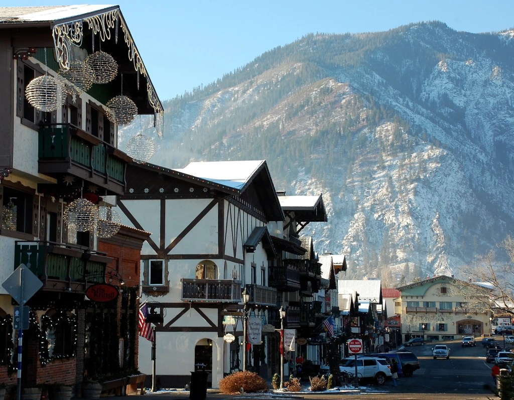 A visit to Leavenworth, WA | theringers.co