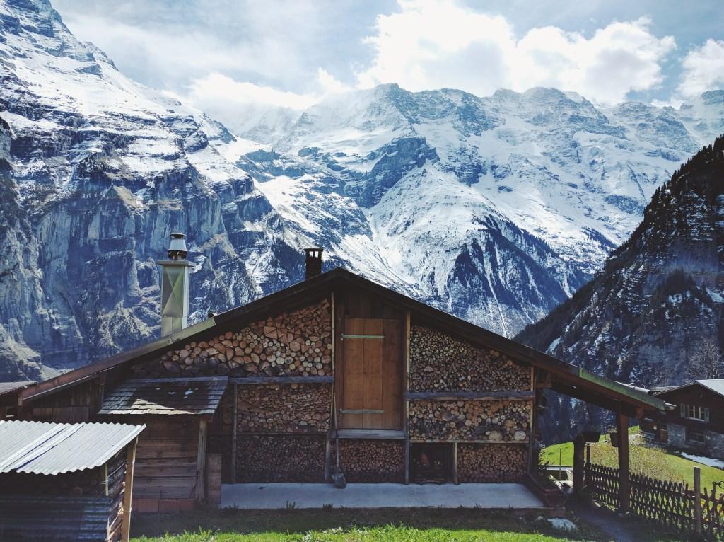 Lauterbrunnen, Switzerland | theringers.co