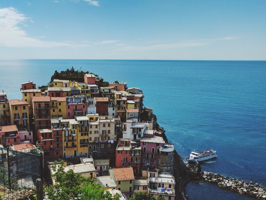 Cinque Terre, Italy | theringers.co