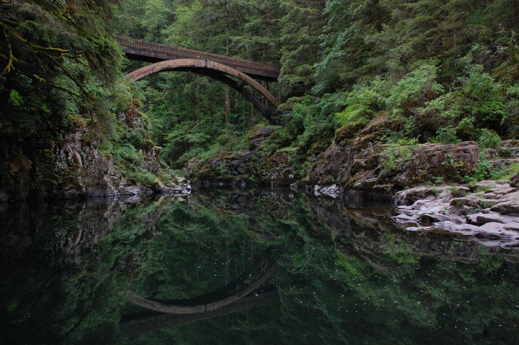 Moulton Falls Park, Washington | theringers.co
