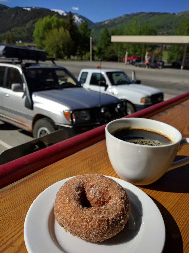 Northside Coffee and Kitchen, Avon, CO | theringers.co