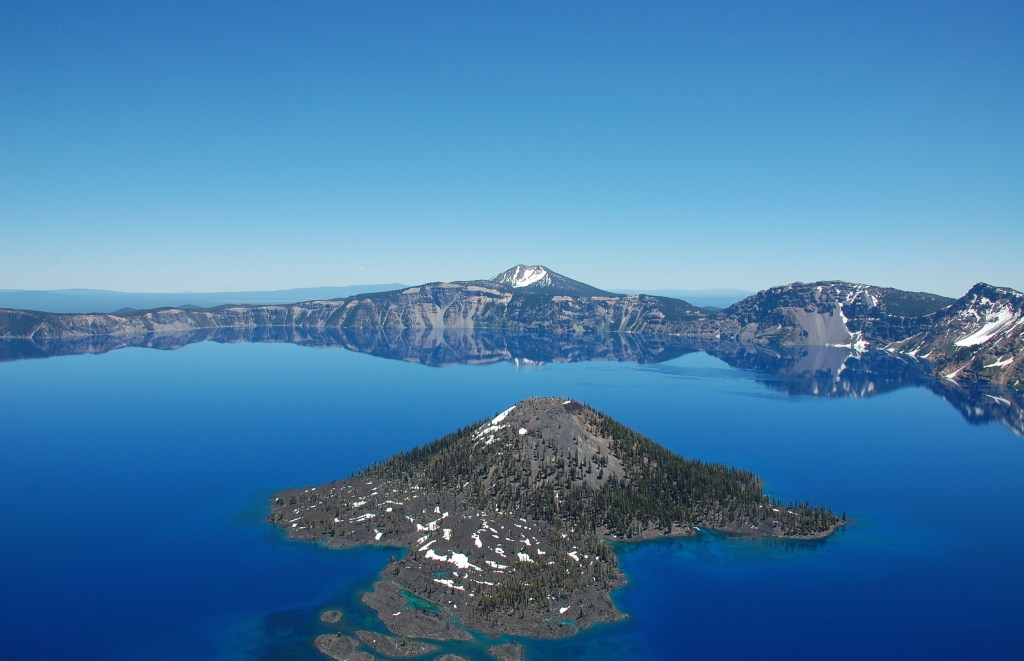 Crater Lake National Park | theringers.co