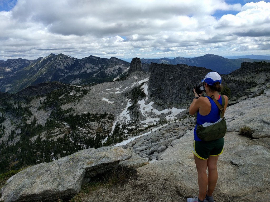 Hike to Mt. Roothaan, Idaho | theringers.co