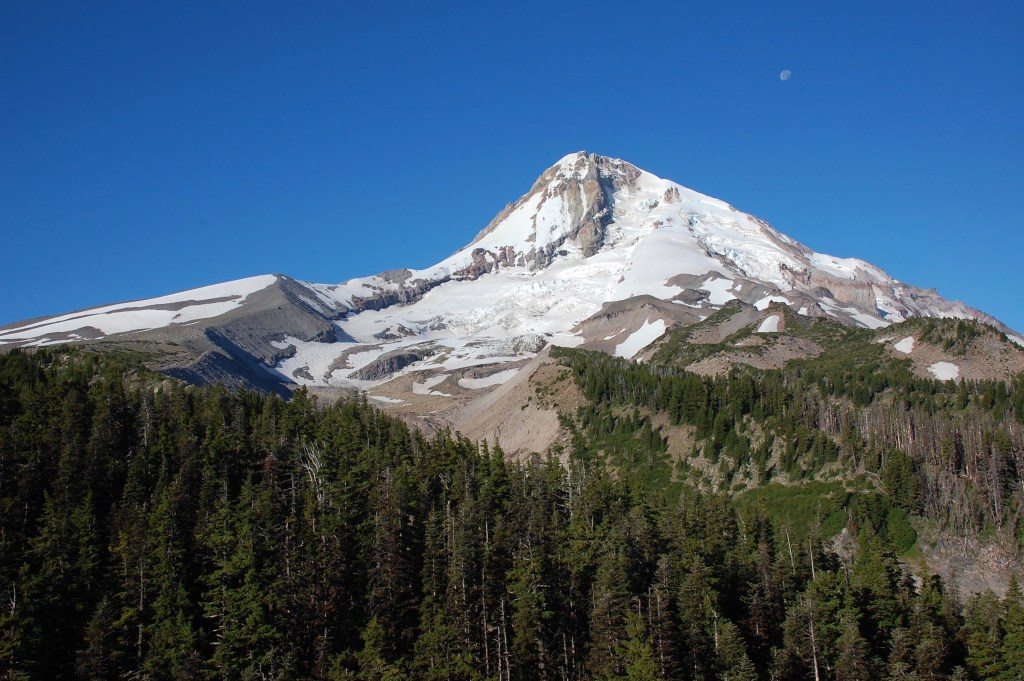Cooper Spur, Mt. Hood, Oregon | theringers.co