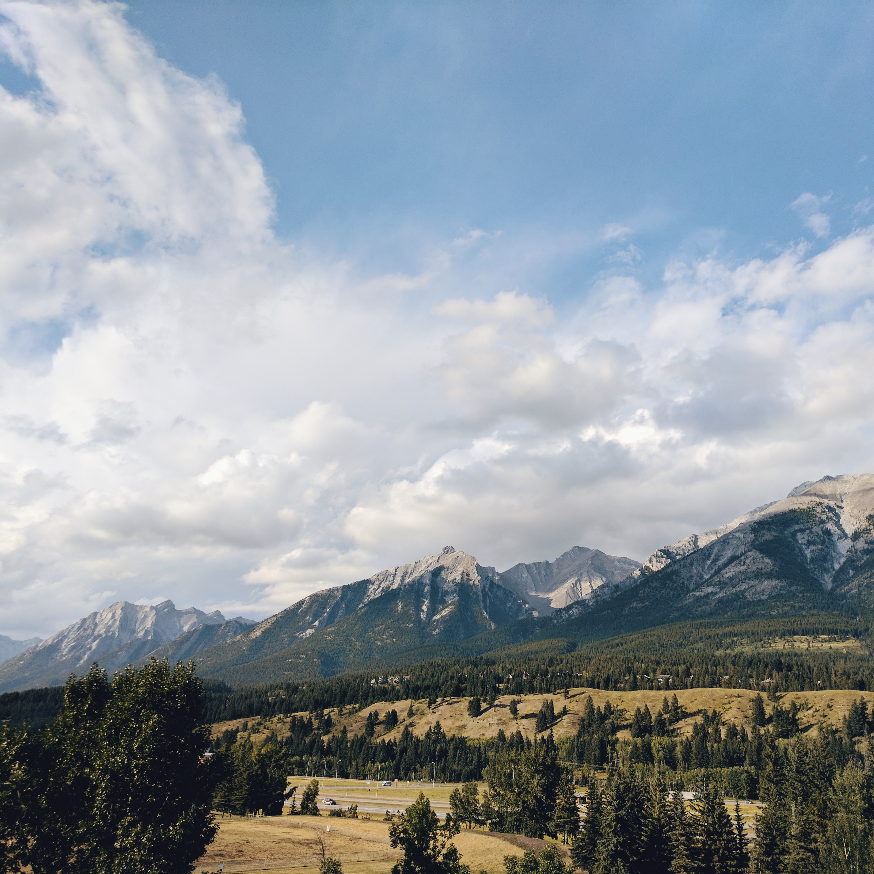 Canmore, Alberta | theringers.co