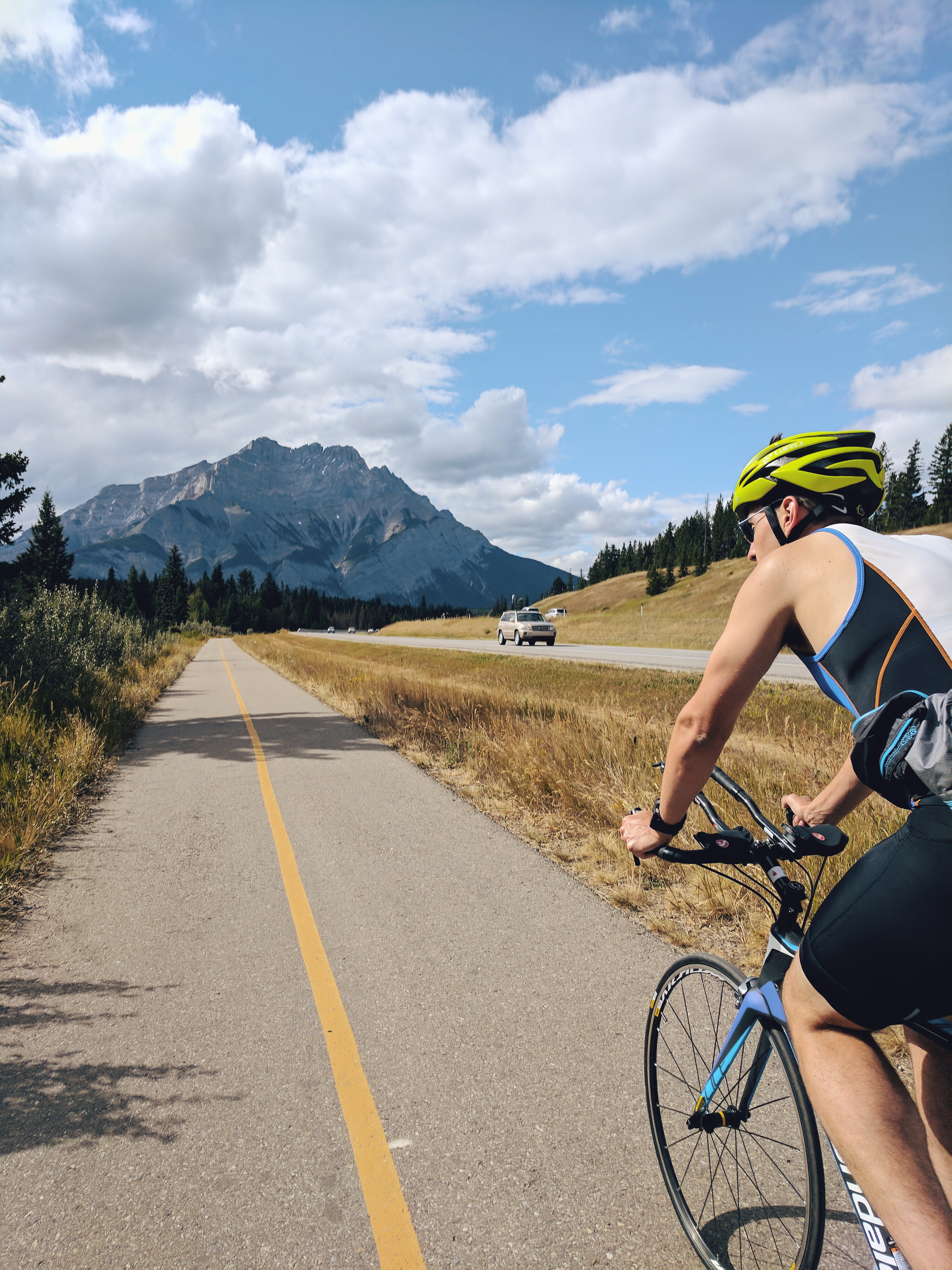 Banff Legacy Trail | theringers.co