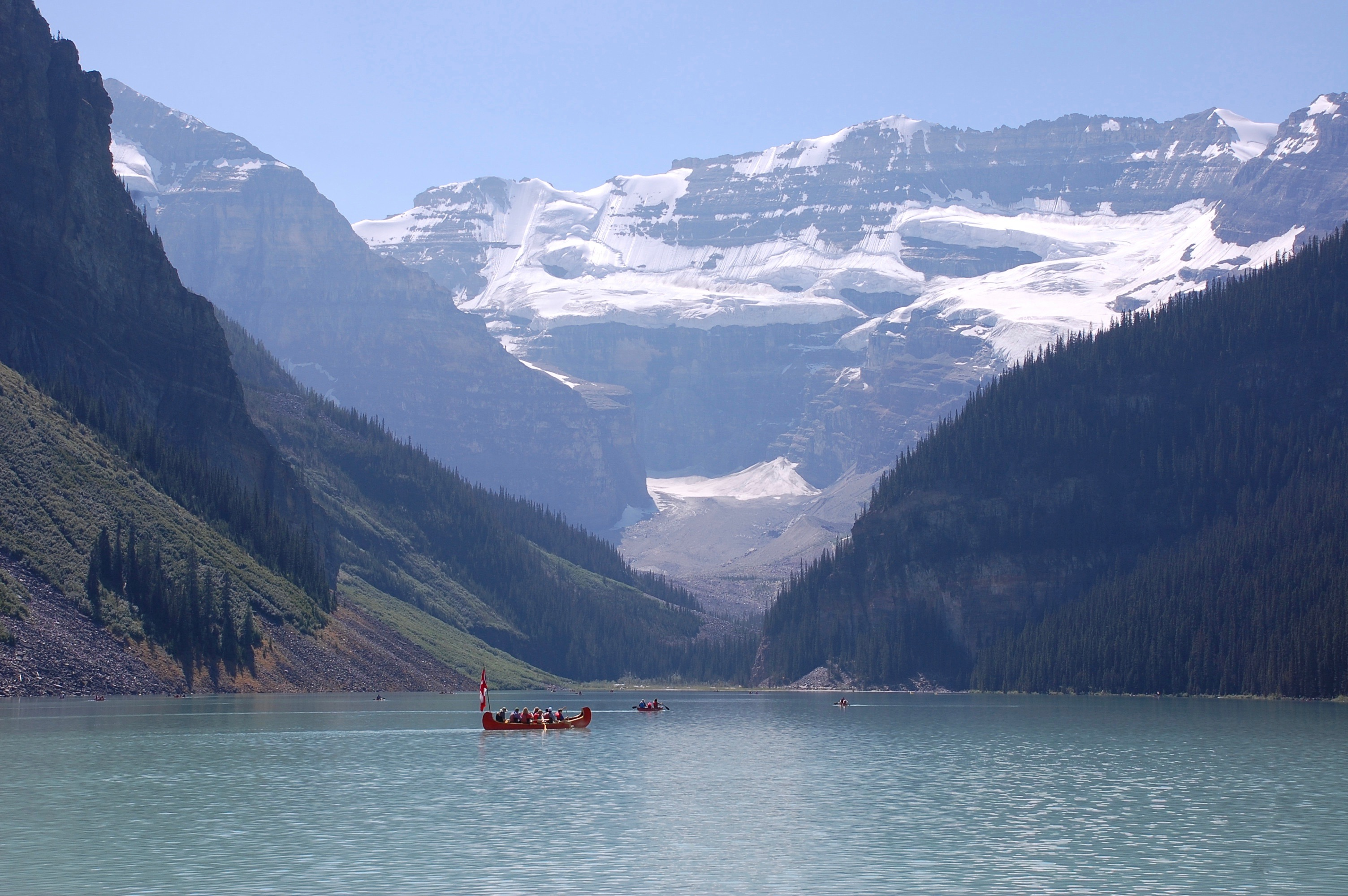 Lake Louise | theringers.co