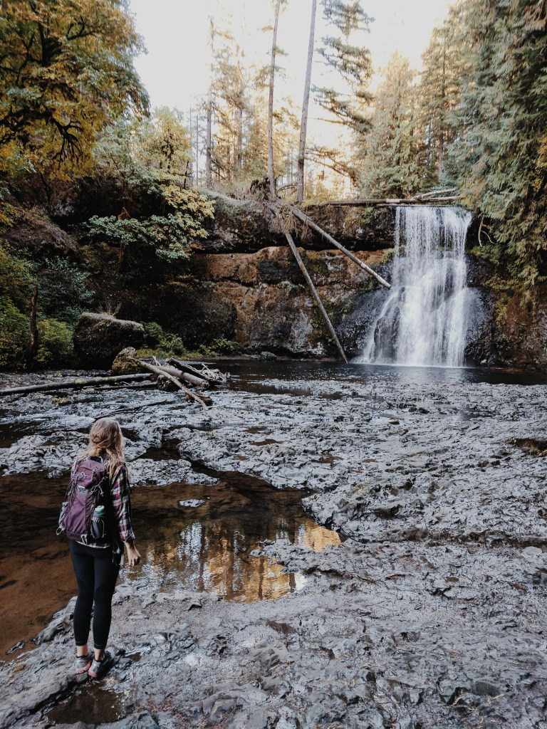 Silver Falls State Park | theringers.co