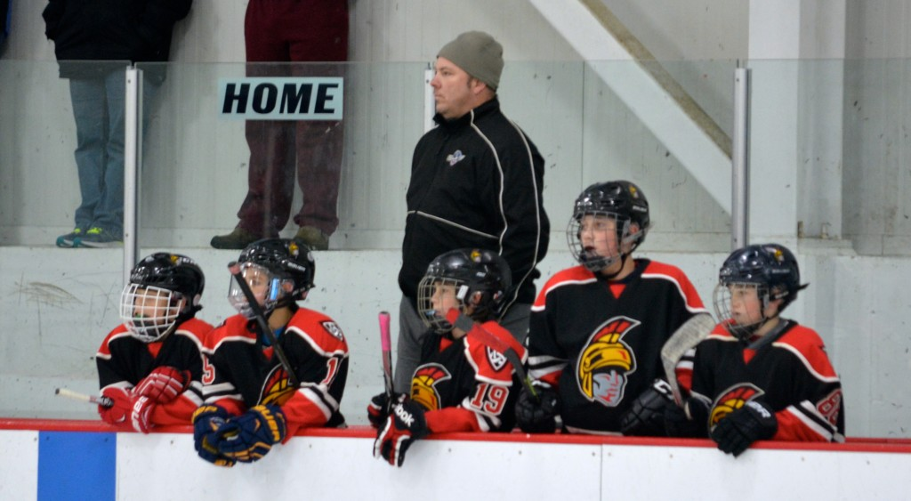 Tournaments - The Rinks at Exeter