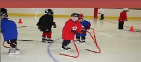 Learn To Skate - The Rinks at Exeter