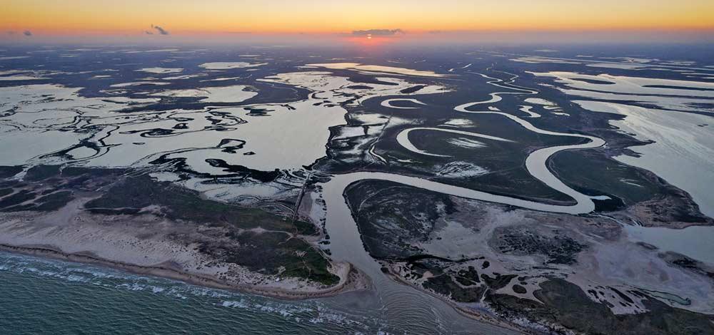The Rio Grande An Eagle S View Aerial Photography Book